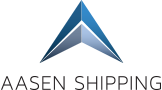 aasen shipping